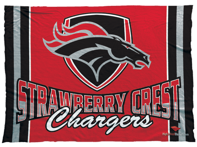 Strawberry Crest Chargers
