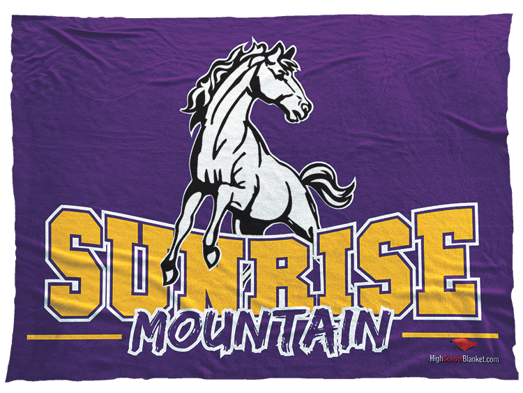 Sunrise Mountain Mustangs