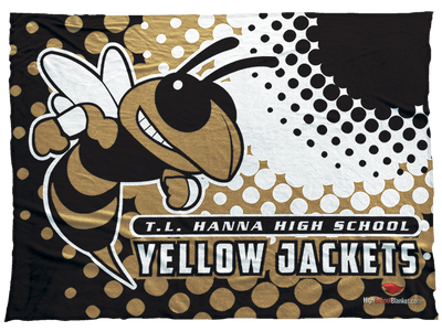 T.L. Hanna Yellow Jackets