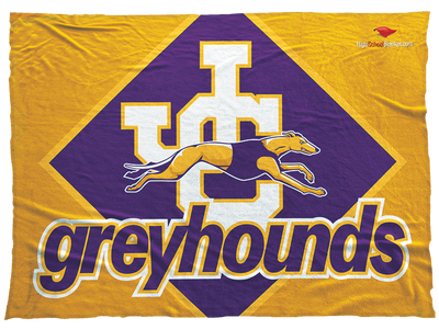 Jones County Greyhounds