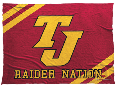 Thomas Jefferson Raiders