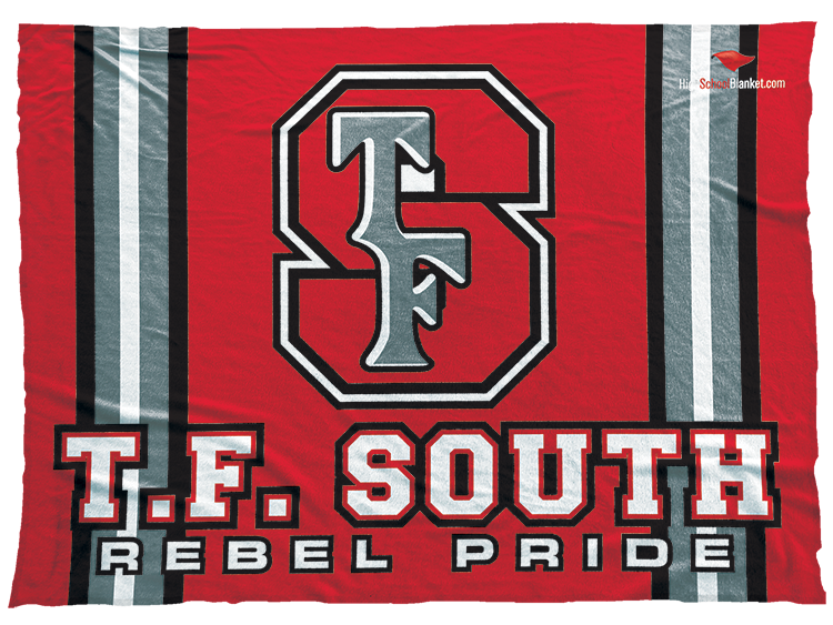 Thornton Fractional South Rebels