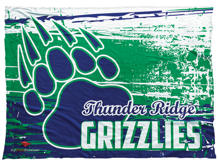 Thunder Ridge Grizzlies