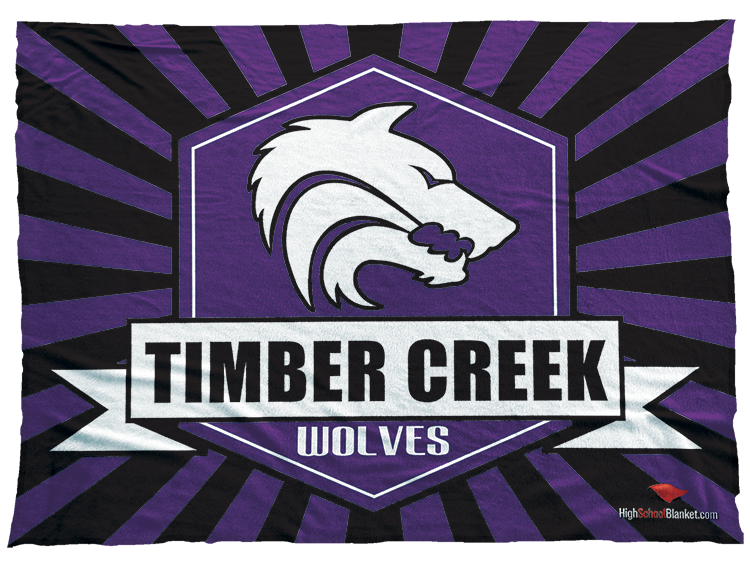 Timber Creek Wolves