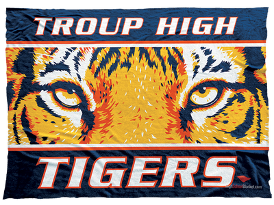 Troup Tigers