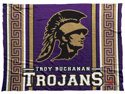 Troy Buchanan Trojans
