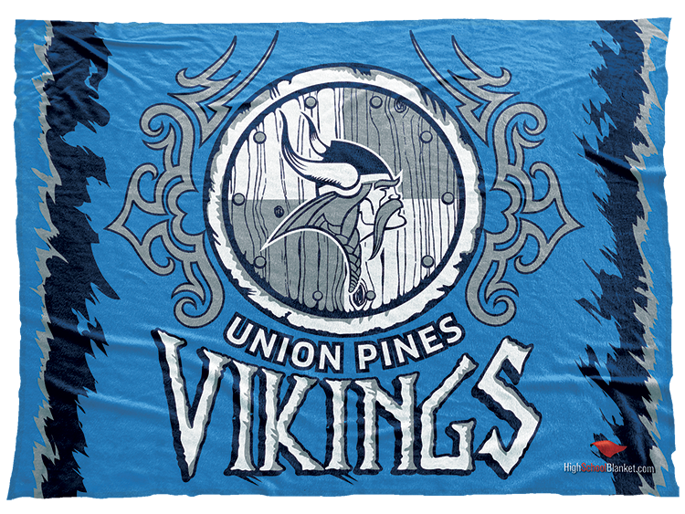 Union Pines Vikings