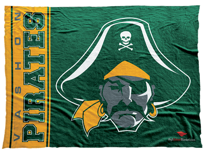 Vashon Pirates