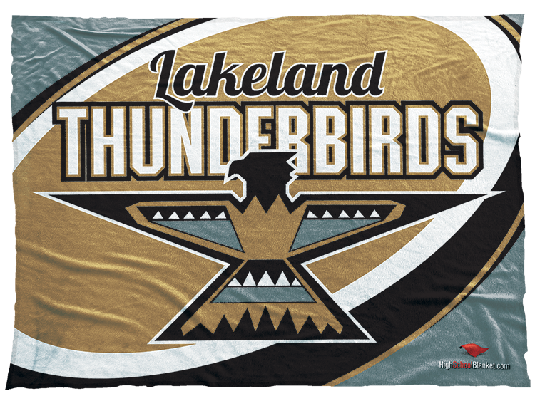 Lakeland Union Thunderbirds