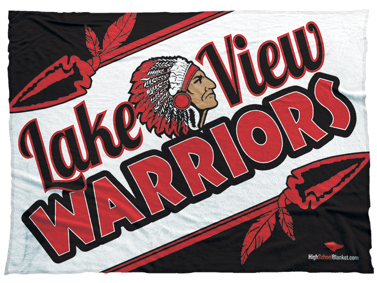 Lakeview Warriors