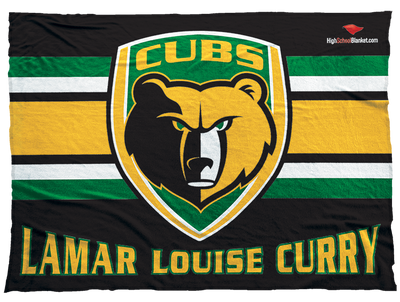 Lamar Louise Curry Cubs