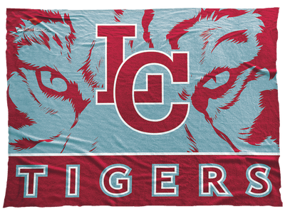 Lauderdale County Tigers
