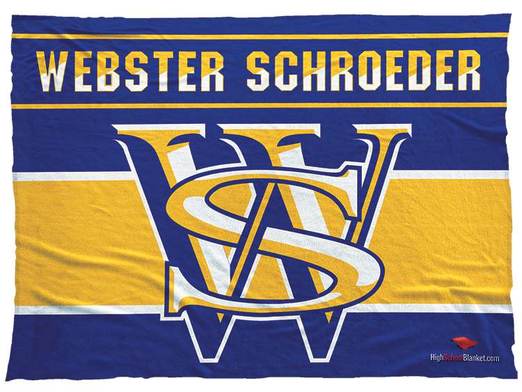 Webster Schroeder Warriors