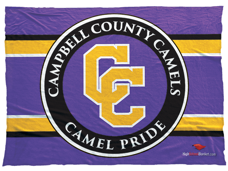 Campbell County Camels