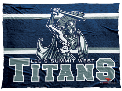 Lee's Summit West Titans