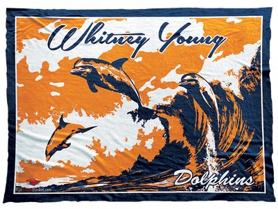 Whitney Young Dolphins