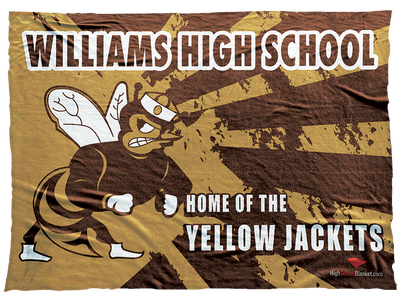 Williams Yellow Jackets