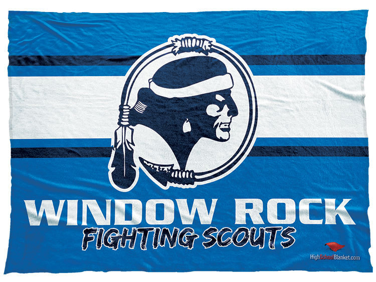 Window Rock Fighting Scouts