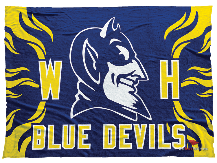 Winter Haven Blue Devils