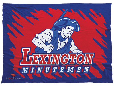 Lexington Minutemen