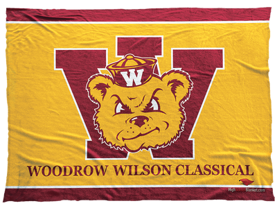 Woodrow Willson Bruins