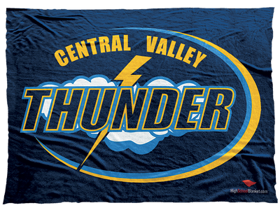 Central Valley Thunder