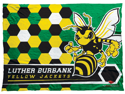 Luther Burbank Yellow Jackets