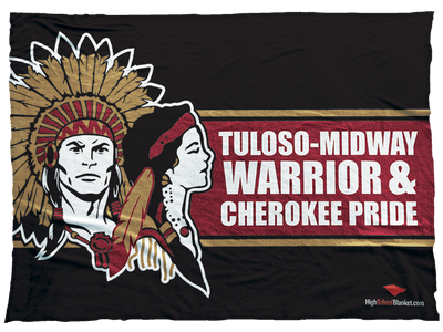 Tuloso-Midway Warriors