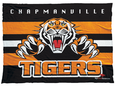 Chapmanville Tigers