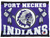 Port Neches Indians