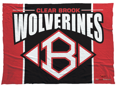 Clear Brook Wolverines