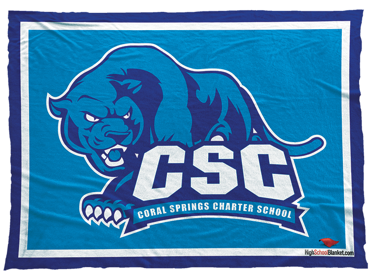 Coral Springs Charter Panthers