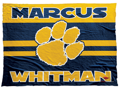 Marcus Whitman Central Wildcats