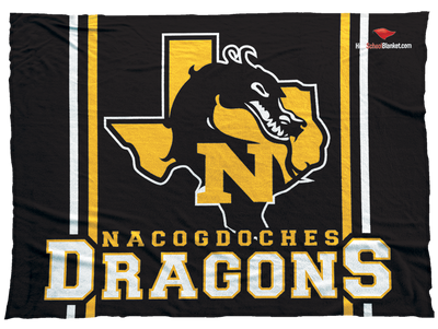 Nacogdoches Dragons Factory