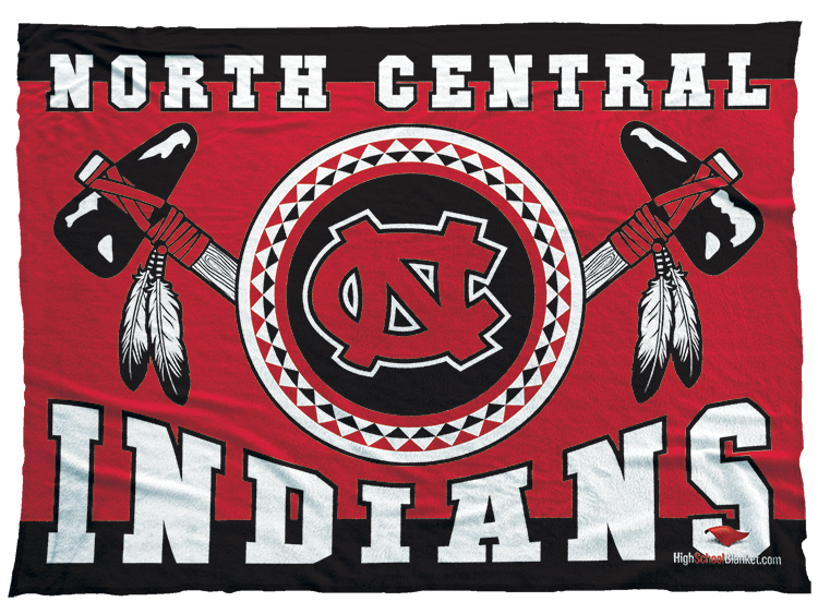 North Central Indians