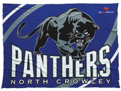 North Crowley Panthers