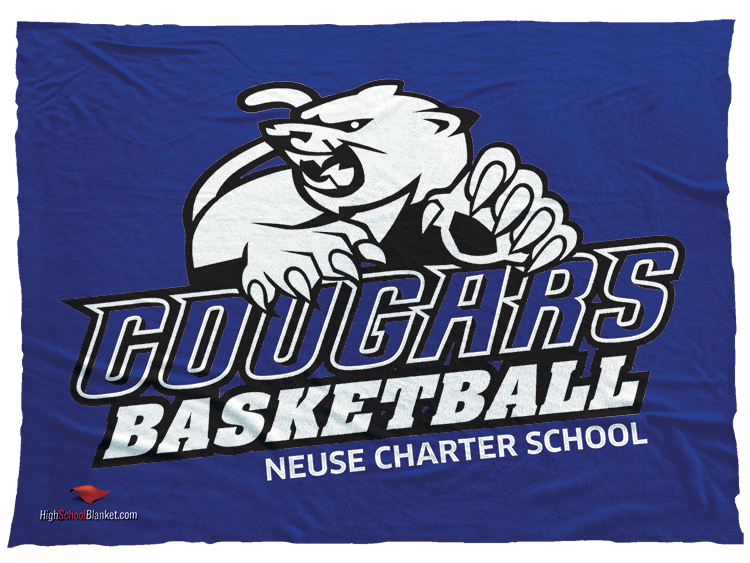 Neuse Charter Cougars