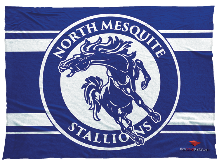 North Mesquite Stallions