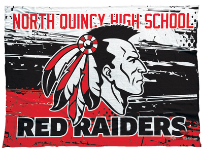 North Quincy Red Raiders