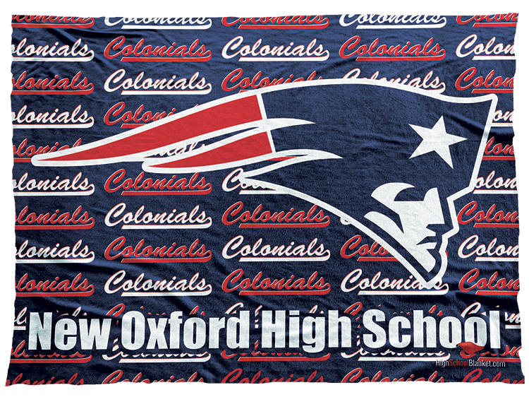 New Oxford Colonials