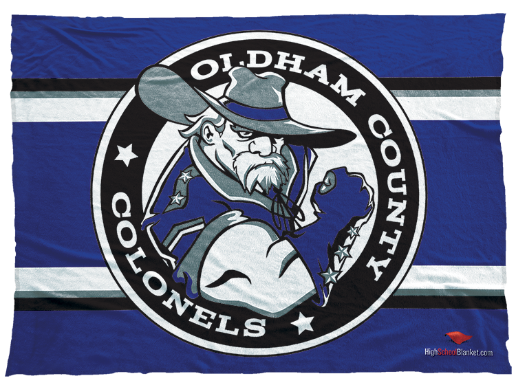 Oldham County Colonels