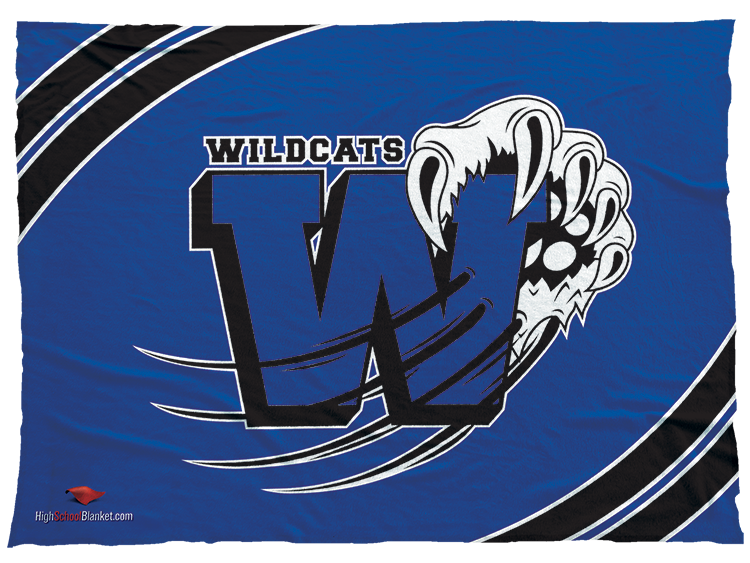 Oshkosh West Wildcats