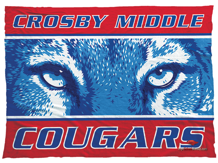 Crosby Cougars
