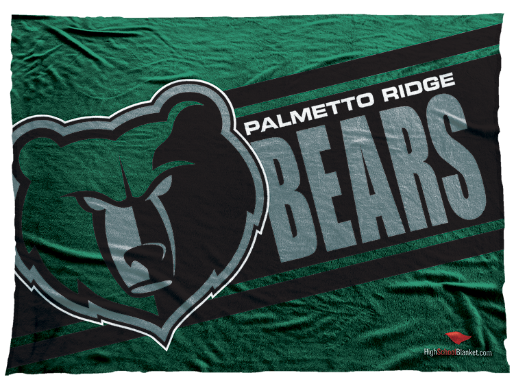 Palmetto Ridge Bears