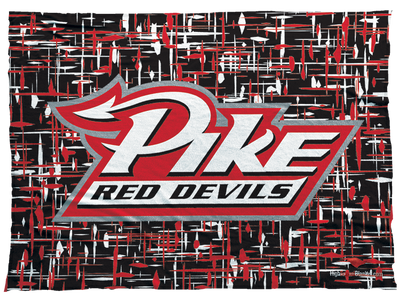 Pike Red Devils