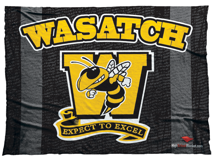 Wasatch Wasps