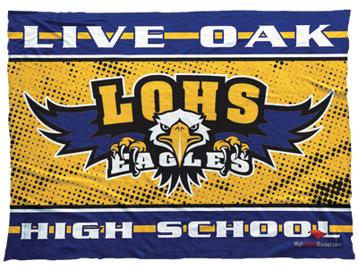 Live Oak Eagles