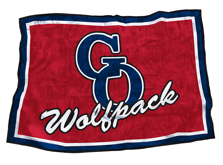 Great Oak Wolfpack