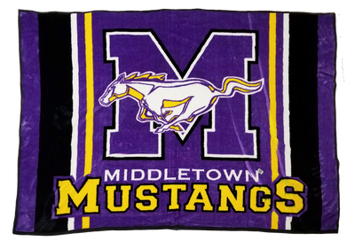 Middletown Mustangs