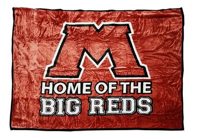 Muskegon Big Reds